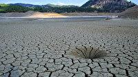 Kahramanmaraş da kuraklıktan nasibini aldı: Geçen yıla göre yüzde 10 düşüş