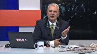 """""""Erdoğan darbeyle gitmez"""" diyen Can Ataklı Tele1'den ayrıldı"""