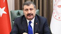 Bakan Koca Antalya ve Muğla'daki son durumu açıkladı