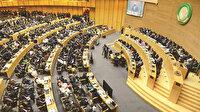 İşgalci İsrail'e Afrika'da yer yok
