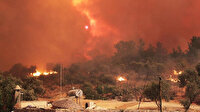 Yangınlarla boğuşan Muğla'ya 5 milyon ek ödenek