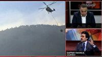 Gazeteci Gaffar Yakınca THK ile ilgili konuştu: Havacılık falan yok bildiğiniz arpalık burası