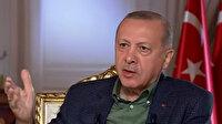 Cumhurbaşkanı Erdoğan'dan CHP'li Engin Altay'a: Hiç şüphen olmasın 'namertsin' zaten