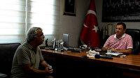 HDP'li Sancar orman yangınları üzerinden muhalefete 'ittifak' çağrısı yaptı: Gelin birlikte çalışalım