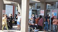 Rize'de endişe verici artış: hastanelerde ilave servisler açılıyor