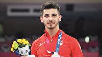 Eray Şamdan tarih yazdı: Karatede ilk madalya