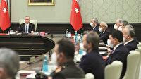 Dezenformasyonlar MGK bildirisinde: Terör destekçisi devletlere kınama