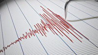 Muğla'da 4 büyüklüğünde deprem oldu