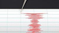 Muğla'nın Datça ilçesi açıklarında 4.2 büyüklüğünde deprem
