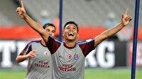 Trabzonspor'da bir sezonda iki kupa kazanan Teofilo 36 yaşında transfer oldu