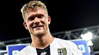 Trabzonspor Alexander Sörloth'un alternatifini Türkiye'ye getiriyor