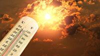 Son 51 yılın en sıcak ikinci temmuzu: Giderek yükseliyor ve kalıcı olacak