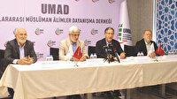UMAD'dan  2 önemli çağrı