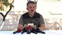 Bakan Pakdemirli'den Yunanistan'a yardım açıklaması: İki uçak göndereceğiz