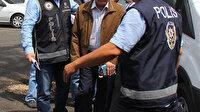 Terör örgütü FETÖ'nün emniyet mahrem yapılanmasına operasyon: 12 gözaltı kararı
