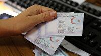 Türkiye nüfusunun yaklaşık yüzde 80'i çipli kimlik kartına geçti