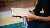 Muharrem ayı duaları: Muharrem ayında hangi zikirler, tesbihler çekilir?