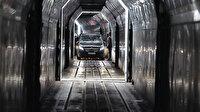 Gurbet yolunun en rahat yolculuğu: Arabalı tren