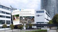 Alman Deutsche Welle'den sel felaketi üzerinden algı çalışması
