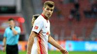 Alexander Sörloth'un transferi tamamlanmak üzere: 10 milyon Euro ödenecek