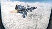 Geleceğin savaş uçağıgörücüye çıktı: İnsansız havalanıp görev yapacak