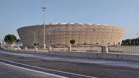 Yeni Adana Stadyumundaki büfeler kiraya veriliyor