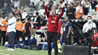 Beşiktaş Teknik Direktörü Sergen Yalçın yeni transferini açıkladı