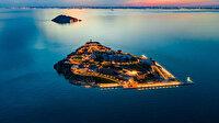 Demokrasi ve Özgürlükler Adası ziyarete açıldı