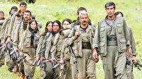 PKK 37 yıldır kan döküyor