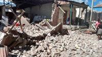 Haiti'deki depremde can kaybı artıyor: 227 kişi hayatını kaybetti