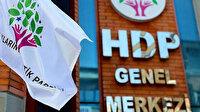 HDP AYM'den savunma için ek süre istedi