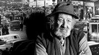 Ara Güler'in siyah beyaz İstanbul fotoğraf sergisi açıldı: Galata Kulesi'nde ziyaretçilerini bekliyor