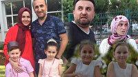 Çocukluk arkadaşı çiftlerin acı kaderi! Sel felaketinde ikizlerini kaybettiler: Keşke sel bizi götürseydi