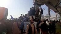 Kabil Havalimanı'ndaki izdihamda 5 kişi hayatını kaybetti