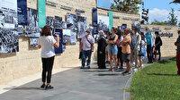 Demokrasi ve Özgürlükler Adası yeni haliyle ziyarete açıldı: Vatandaşlar akın akın gidiyor