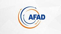 AFAD'a yardım nasıl yapılır? AFAD SMS yardımı, sel ve yangın kampanyası banka hesap bilgileri, İBAN numaraları
