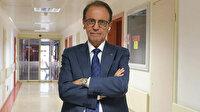 Salgın döneminin felaket tellalı Prof. Dr. Mehmet Ceyhan halka korku salıyor