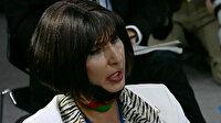 Afgan gazeteci Pentagon'da gözyaşlarına boğuldu: Benim Cumhurbaşkanım nerede?
