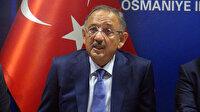 Mehmet Özhaseki'den Kemal Kılıçdaroğlu'na: Erdoğan gidince ne olacak kardeşim?