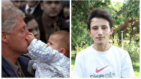 Marmara Depremi'nin simge isimlerindendi: Clinton'un burnunu sıkan Erkan bebek üniversite yolunda