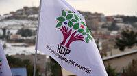 TSK'nın operasyonu HDP'yi rahatsız etti: Türkiye'yi DEAŞ ile bir tutup kınadılar