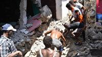 Haiti'deki depremde bilanço artıyor: Yüzlerce kişinin daha cansız bedenine ulaşıldı