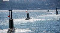 Uzay gemilerine benziyor: Türk savunma sanayisi milli denizaltıya hazırlanıyor