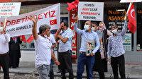 HDP'li Dilan Dirayet Taşdemir PKK'nın lanetlenmesinden rahatsız oldu