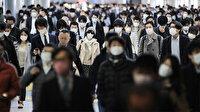 Japonya Başbakanı'ndan iş dünyasına çağrı: Evden çalışın