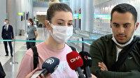İrem Hemşire Afganistan'da kabus dolu saatleri anlattı: Türk'üz dedikçe kırbaçla geri püskürttüler