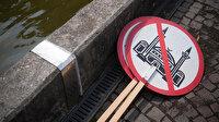 Almanya'da başörtülü kadına ırkçı saldırı