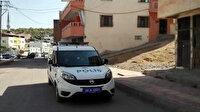 Siirt'te polis otosundan anonsla aşıya davet