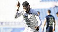 Boupendza'dan 3 yıllık imza: İşte yeni takımı