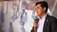 Buğra Kavuncu'ya saldıran şahsın MHP'li olduğu iddiasına MHP'den sert tepki